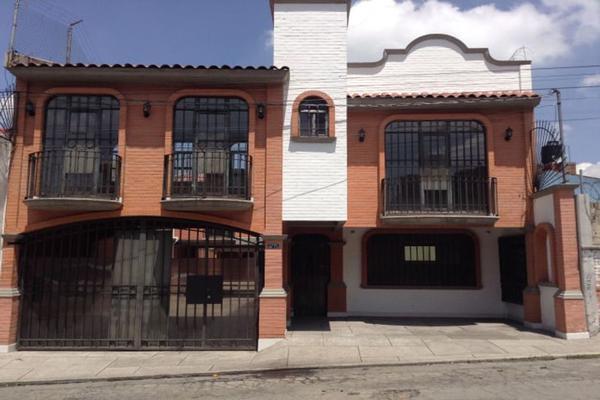 Foto de oficina en venta en 20 de noviembre 1, san mateo oxtotitlán, toluca, méxico, 0 No. 01