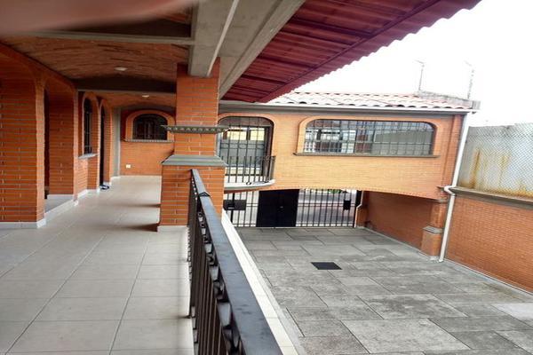 Foto de oficina en venta en 20 de noviembre 1, san mateo oxtotitlán, toluca, méxico, 0 No. 02