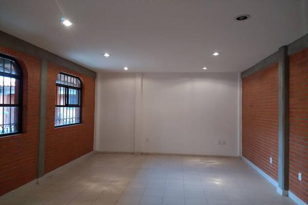Foto de oficina en venta en 20 de noviembre 1, san mateo oxtotitlán, toluca, méxico, 0 No. 03