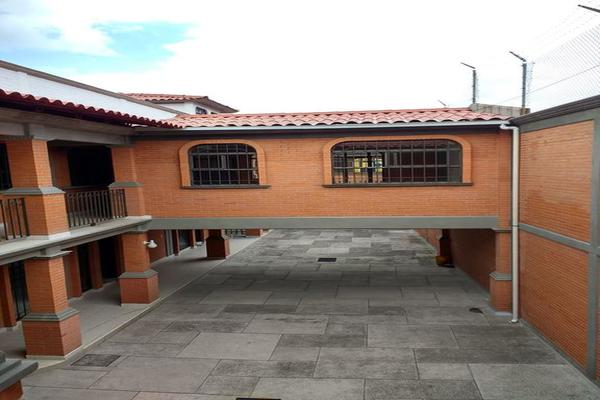 Foto de oficina en venta en 20 de noviembre 1, san mateo oxtotitlán, toluca, méxico, 0 No. 06