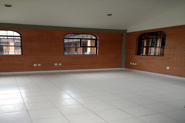 Foto de oficina en venta en 20 de noviembre 1, san mateo oxtotitlán, toluca, méxico, 0 No. 07