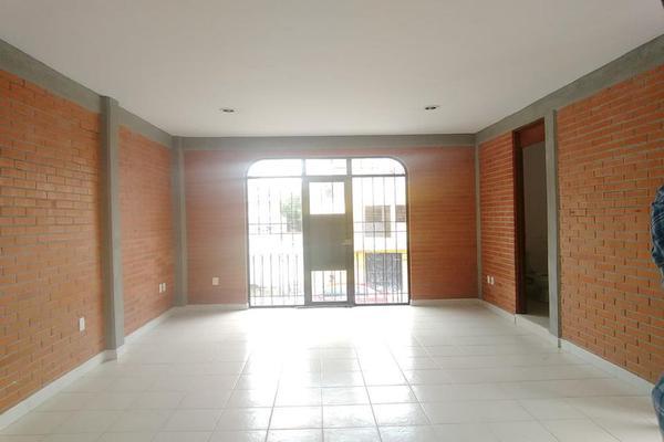 Foto de oficina en venta en 20 de noviembre 1, san mateo oxtotitlán, toluca, méxico, 0 No. 08