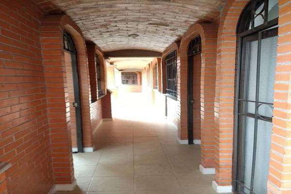 Foto de oficina en venta en 20 de noviembre 1, san mateo oxtotitlán, toluca, méxico, 0 No. 18