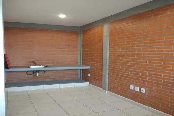 Foto de oficina en venta en 20 de noviembre 1, san mateo oxtotitlán, toluca, méxico, 0 No. 21