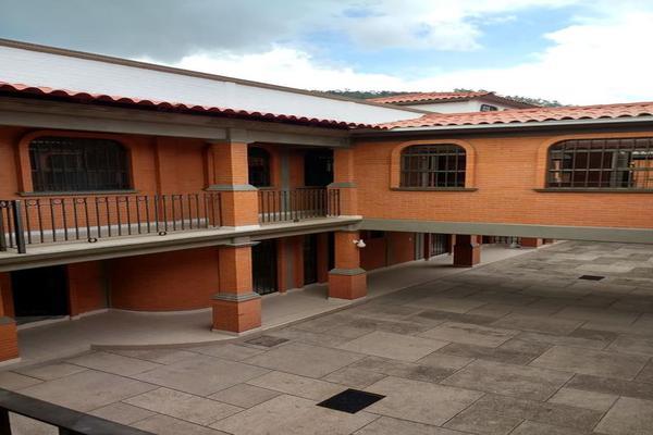 Foto de oficina en venta en 20 de noviembre 1, san mateo oxtotitlán, toluca, méxico, 0 No. 23