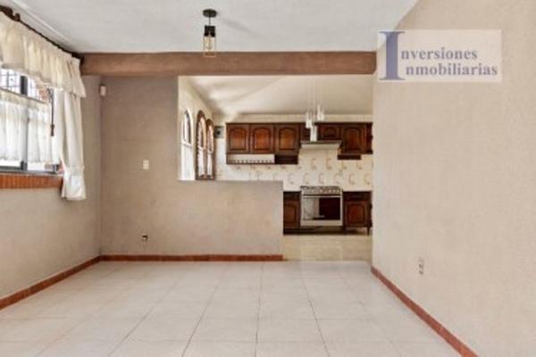 Foto de casa en venta en 20 de noviembre 1000, san mateo oxtotitlán, toluca, méxico, 19225433 No. 02