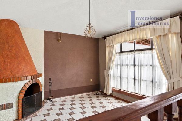 Foto de casa en venta en 20 de noviembre 1000, san mateo oxtotitlán, toluca, méxico, 19225433 No. 03