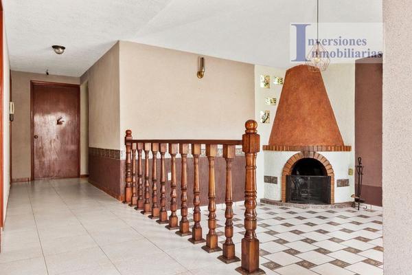Foto de casa en venta en 20 de noviembre 1000, san mateo oxtotitlán, toluca, méxico, 19225433 No. 04