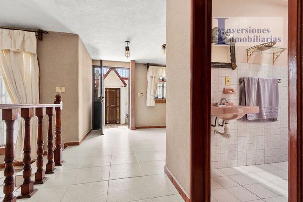 Foto de casa en venta en 20 de noviembre 1000, san mateo oxtotitlán, toluca, méxico, 19225433 No. 06