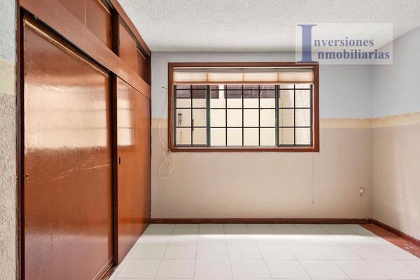Foto de casa en venta en 20 de noviembre 1000, san mateo oxtotitlán, toluca, méxico, 19225433 No. 07
