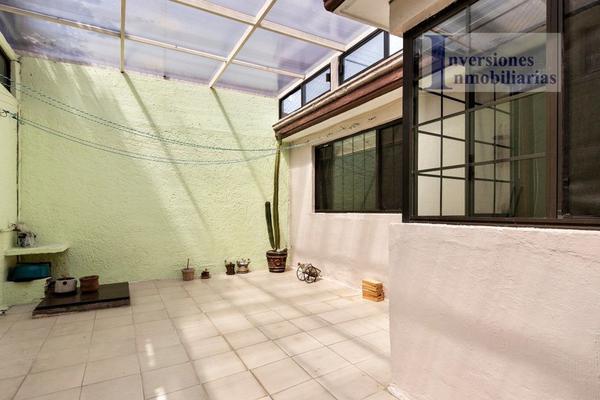 Foto de casa en venta en 20 de noviembre 1000, san mateo oxtotitlán, toluca, méxico, 19225433 No. 10