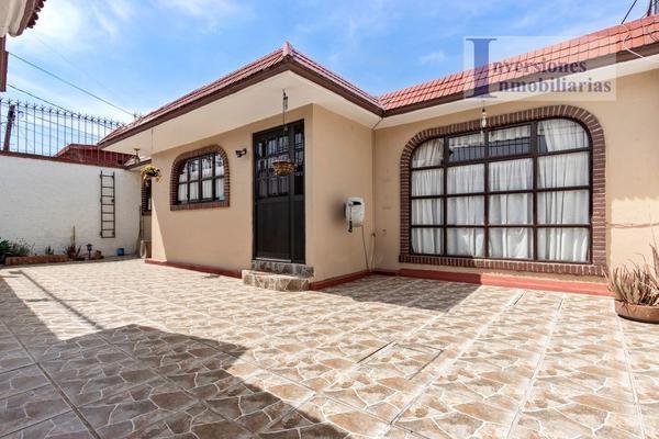 Foto de casa en venta en 20 de noviembre 1000, san mateo oxtotitlán, toluca, méxico, 19225433 No. 11