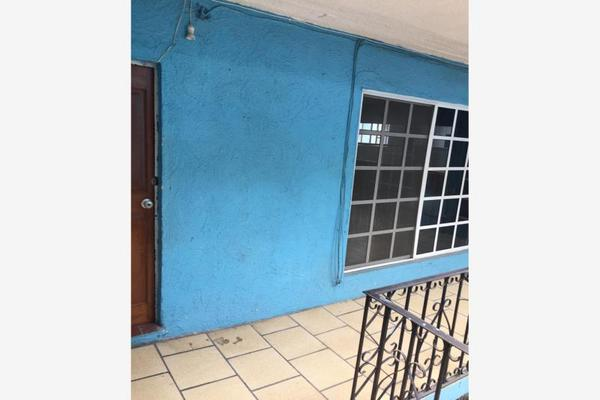 Foto de departamento en renta en 20 de noviembre 32, san lucas tepetlacalco, tlalnepantla de baz, méxico, 20282708 No. 02