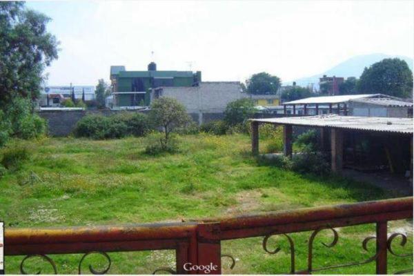 Foto de terreno habitacional en venta en 20 de noviembre 34, unidad modelo, iztapalapa, df / cdmx, 0 No. 01