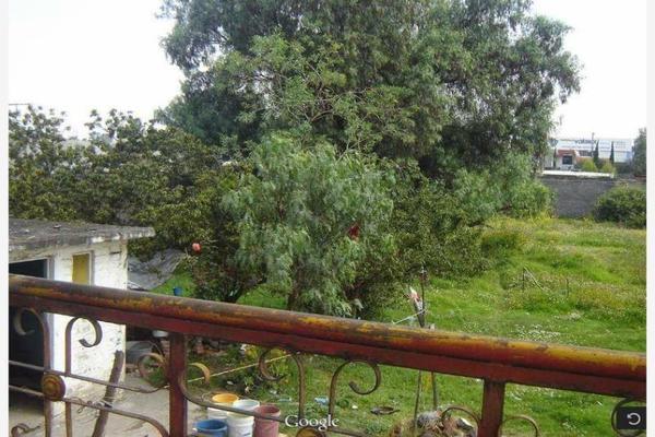 Foto de terreno habitacional en venta en 20 de noviembre 34, unidad modelo, iztapalapa, df / cdmx, 0 No. 02