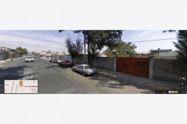 Foto de terreno habitacional en venta en 20 de noviembre 34, unidad modelo, iztapalapa, df / cdmx, 0 No. 03