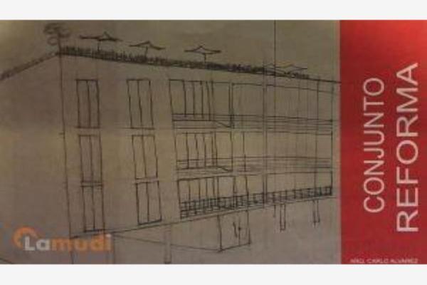 Foto de terreno habitacional en venta en 20 de noviembre 34, unidad modelo, iztapalapa, df / cdmx, 0 No. 05