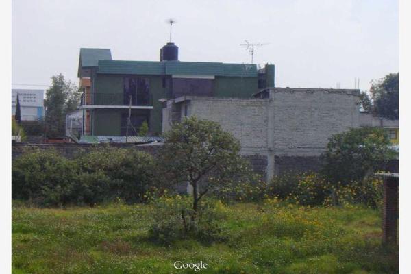 Foto de terreno habitacional en venta en 20 de noviembre 34, unidad modelo, iztapalapa, df / cdmx, 0 No. 06