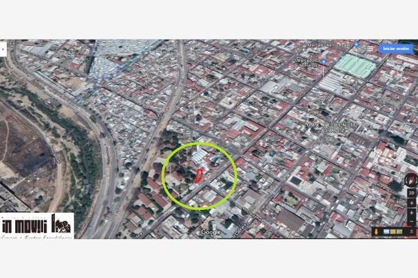 Foto de terreno habitacional en venta en 20 de noviembre 55, putla de guerrero centro, putla villa de guerrero, oaxaca, 5885335 No. 02