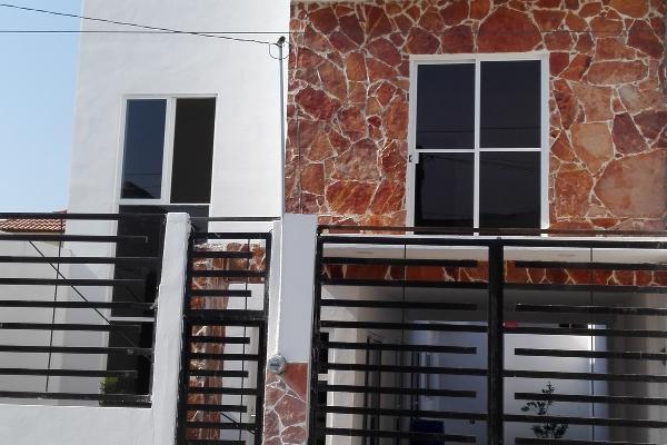 Foto de casa en venta en 20 de noviembre , año de juárez, cuautla, morelos, 5301386 No. 03