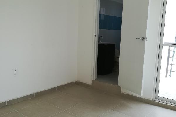 Foto de casa en venta en 20 de noviembre , año de juárez, cuautla, morelos, 5301386 No. 12