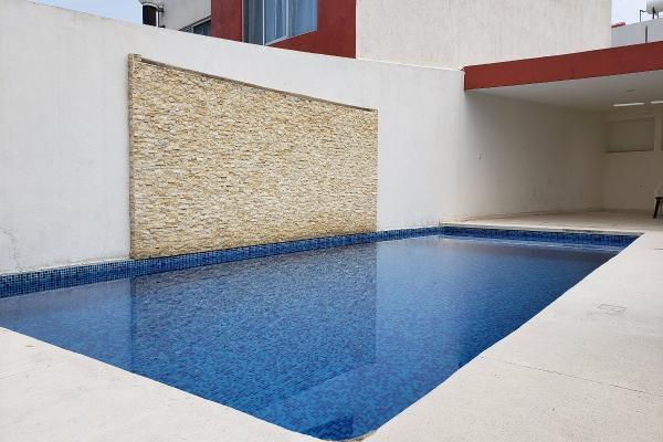 Foto de casa en venta en 20 de noviembre , atlacomulco, jiutepec, morelos, 12271740 No. 02
