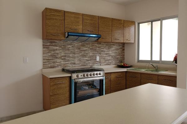 Foto de casa en venta en 20 de noviembre , atlacomulco, jiutepec, morelos, 12271740 No. 03