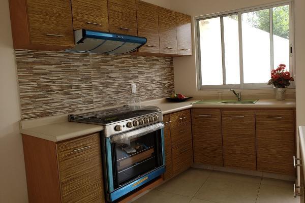 Foto de casa en venta en 20 de noviembre , atlacomulco, jiutepec, morelos, 12271740 No. 06