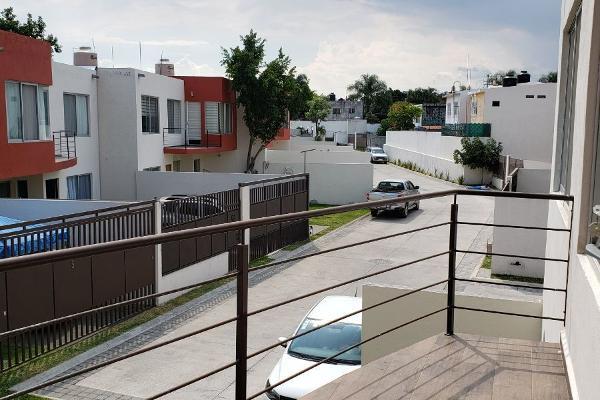 Foto de casa en venta en 20 de noviembre , atlacomulco, jiutepec, morelos, 12271740 No. 08