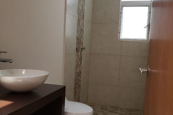 Foto de casa en venta en 20 de noviembre , atlacomulco, jiutepec, morelos, 12271740 No. 09