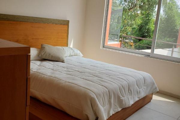 Foto de casa en venta en 20 de noviembre , atlacomulco, jiutepec, morelos, 12271740 No. 10
