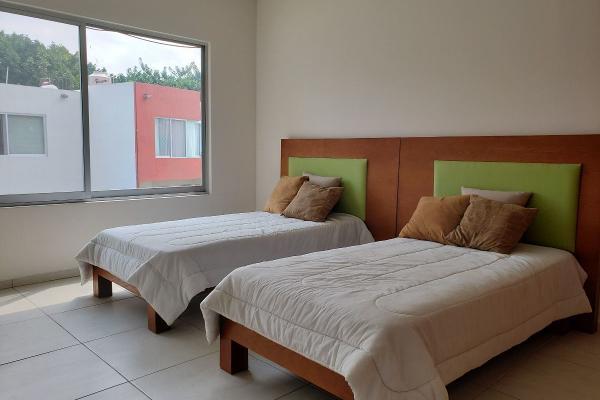 Foto de casa en venta en 20 de noviembre , atlacomulco, jiutepec, morelos, 12271740 No. 13