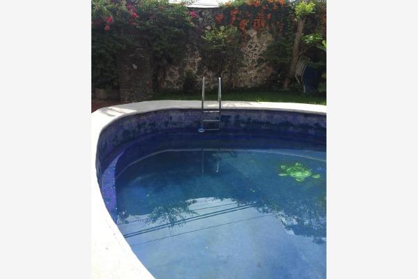 Foto de casa en venta en 20 de noviembre -, centro jiutepec, jiutepec, morelos, 5832274 No. 02