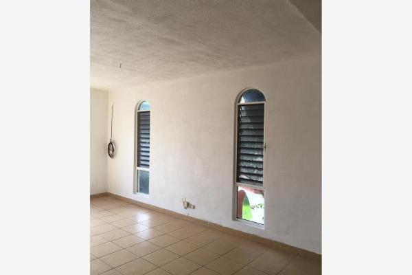 Foto de casa en venta en 20 de noviembre -, centro jiutepec, jiutepec, morelos, 5832274 No. 04