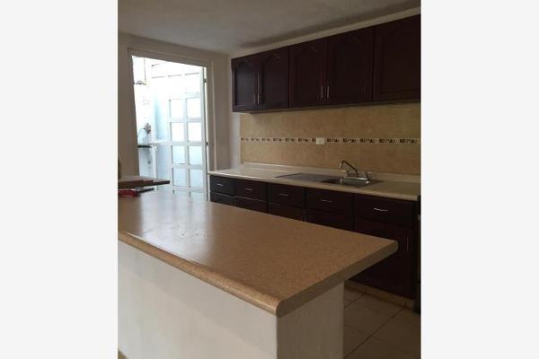 Foto de casa en venta en 20 de noviembre -, centro jiutepec, jiutepec, morelos, 5832274 No. 05