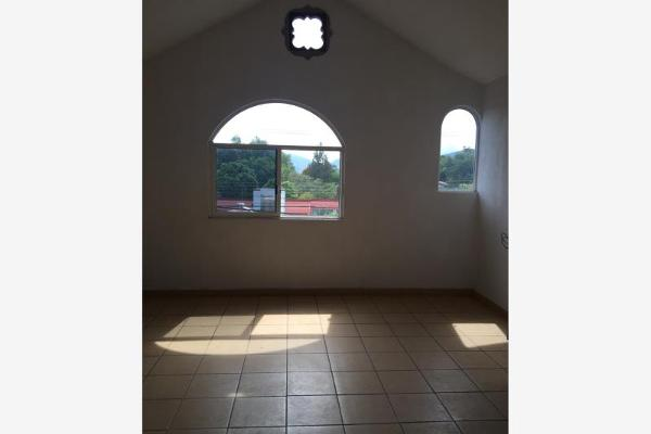 Foto de casa en venta en 20 de noviembre -, centro jiutepec, jiutepec, morelos, 5832274 No. 06