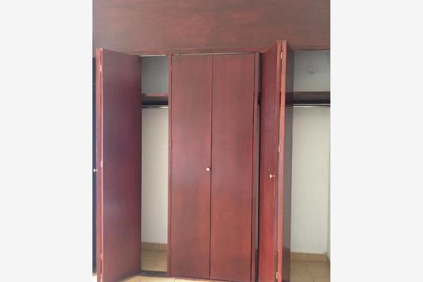 Foto de casa en venta en 20 de noviembre -, centro jiutepec, jiutepec, morelos, 5832274 No. 07