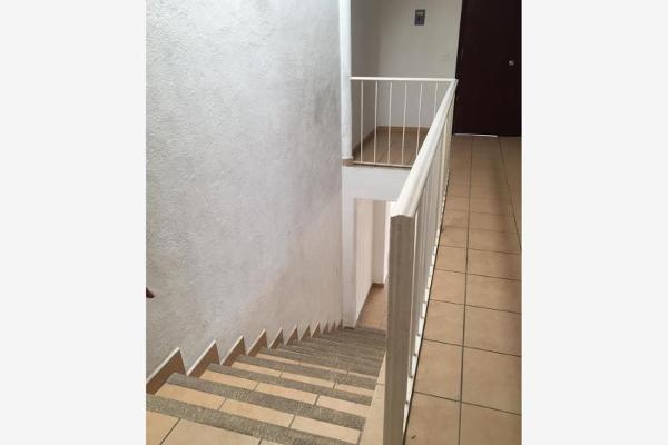 Foto de casa en venta en 20 de noviembre -, centro jiutepec, jiutepec, morelos, 5832274 No. 09