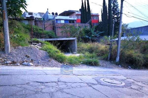 Foto de terreno habitacional en venta en  , 20 de noviembre, chilpancingo de los bravo, guerrero, 14024208 No. 01