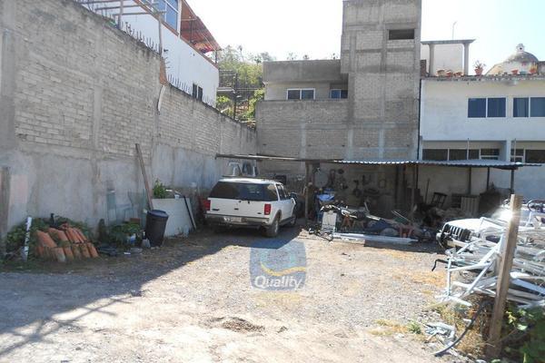 Foto de terreno habitacional en venta en  , 20 de noviembre, chilpancingo de los bravo, guerrero, 14024212 No. 01