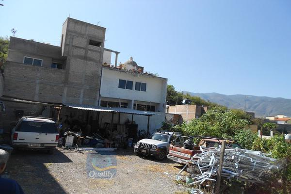 Foto de terreno habitacional en venta en  , 20 de noviembre, chilpancingo de los bravo, guerrero, 14024212 No. 02