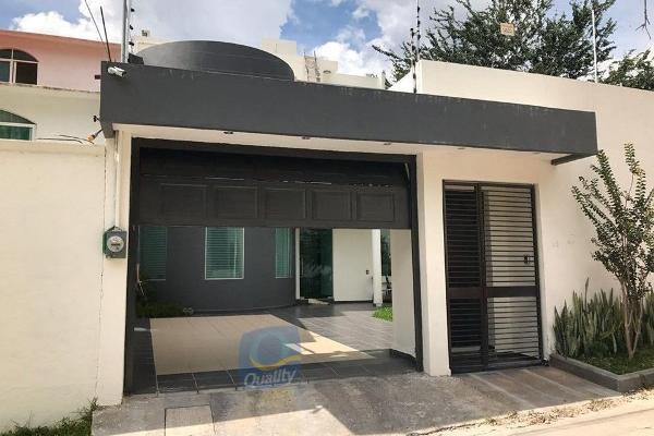 Foto de casa en venta en  , 20 de noviembre, chilpancingo de los bravo, guerrero, 14024216 No. 01