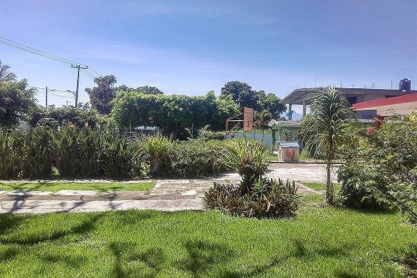 Foto de casa en venta en  , 20 de noviembre, córdoba, veracruz de ignacio de la llave, 5688580 No. 04