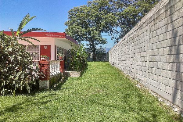 Foto de casa en venta en  , 20 de noviembre, c?rdoba, veracruz de ignacio de la llave, 5688580 No. 05