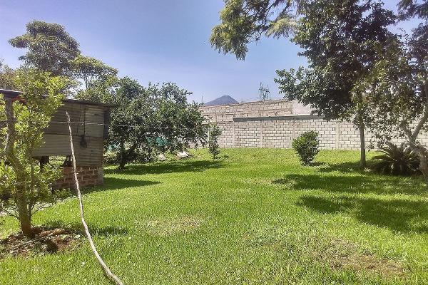 Foto de casa en venta en  , 20 de noviembre, c?rdoba, veracruz de ignacio de la llave, 5688580 No. 10