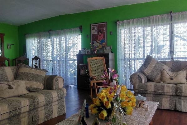 Foto de casa en venta en  , 20 de noviembre, córdoba, veracruz de ignacio de la llave, 5688580 No. 13
