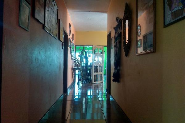 Foto de casa en venta en  , 20 de noviembre, córdoba, veracruz de ignacio de la llave, 5688580 No. 29