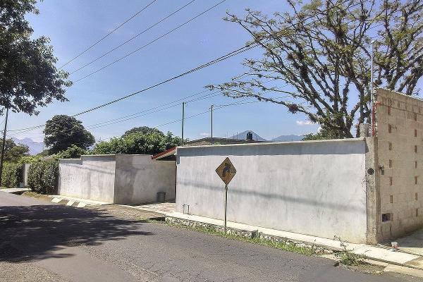 Foto de casa en venta en  , 20 de noviembre, córdoba, veracruz de ignacio de la llave, 5688580 No. 31
