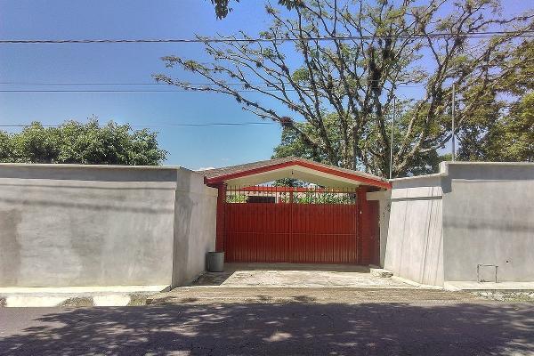 Foto de casa en venta en  , 20 de noviembre, c?rdoba, veracruz de ignacio de la llave, 5688580 No. 34