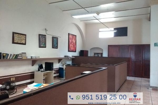 Foto de edificio en renta en 20 de noviembre , palacio de gobierno del estado de oaxaca, oaxaca de juárez, oaxaca, 6183809 No. 08